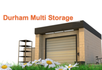 Durham Multi Storage